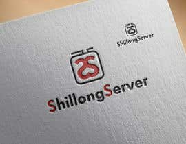 #3 for Design a Logo for ShillongServer.com af Volodka88