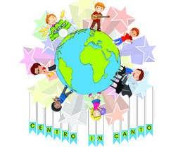 #4 for Attualizzare il Logo per progetto musicale per bambini af MarcoFos
