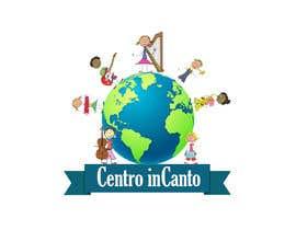 #11 for Attualizzare il Logo per progetto musicale per bambini af tnovarria
