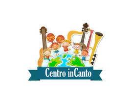 #12 for Attualizzare il Logo per progetto musicale per bambini af tnovarria