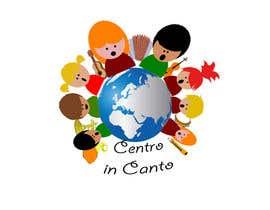 #14 for Attualizzare il Logo per progetto musicale per bambini af pc61