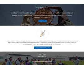#6 for Design a Website home page p15 by ravinderss2014