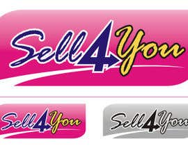 #87 dla Logo Design for Sell4You przez lxsantos