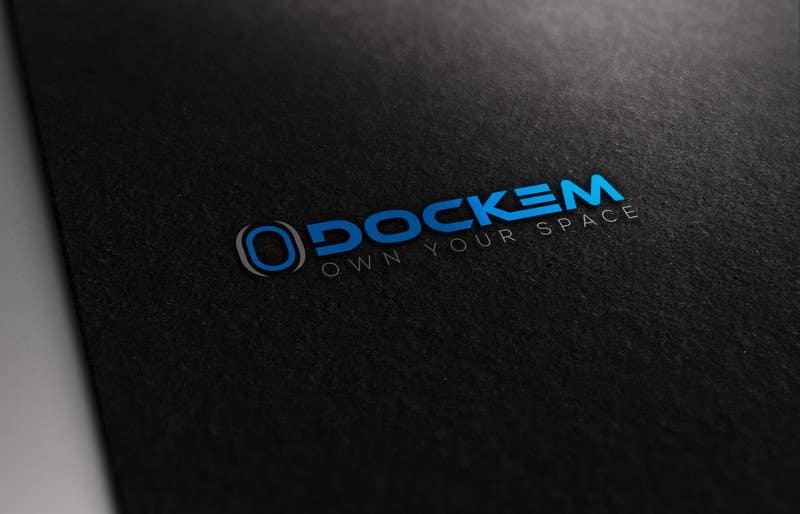 Bài tham dự cuộc thi #98 cho Design a Logo for Dockem