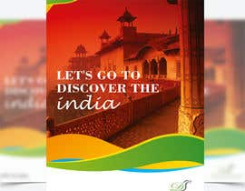 #1 for India Tour Flyer (regular A4 size) by sudipduttakol