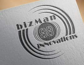 #29 for Design a Logo for bizMan98 iNNovations af cosminpaduraru97