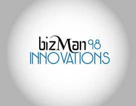 #19 for Design a Logo for bizMan98 iNNovations af infosouhayl