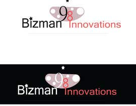 #16 for Design a Logo for bizMan98 iNNovations af murilocinegrafis