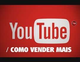 #1 untuk Criar uma vinheta para meu vídeos no Youtube oleh caribenho35