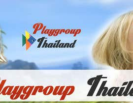 #10 for Playgroup Thailand af mahiweb123