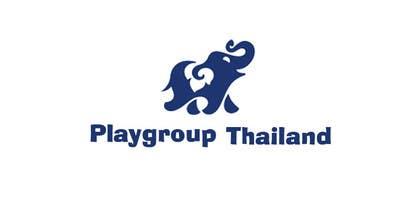 #26 untuk Playgroup Thailand oleh MekRoN