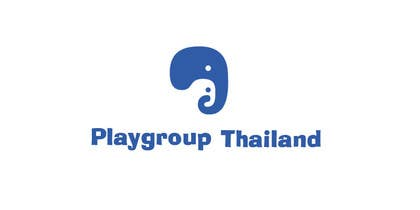 #27 untuk Playgroup Thailand oleh MekRoN