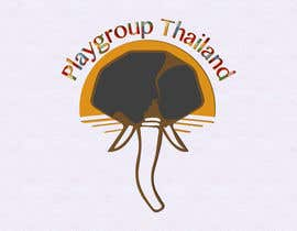 #3 for Playgroup Thailand af Vifranco89