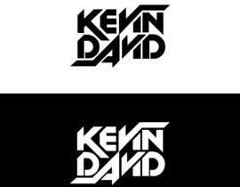 nashfin tarafından Design eines Logos for KEVIN DAVID için no 27
