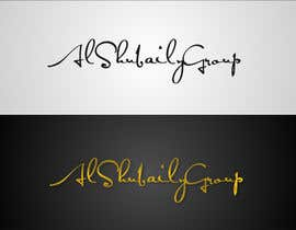 #4 for Design a logo for corporate group af mille84