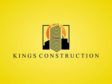 #34 for Design a Logo for a construction company af junaidkhowaja