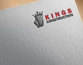 #14 for Design a Logo for a construction company af bagas0774