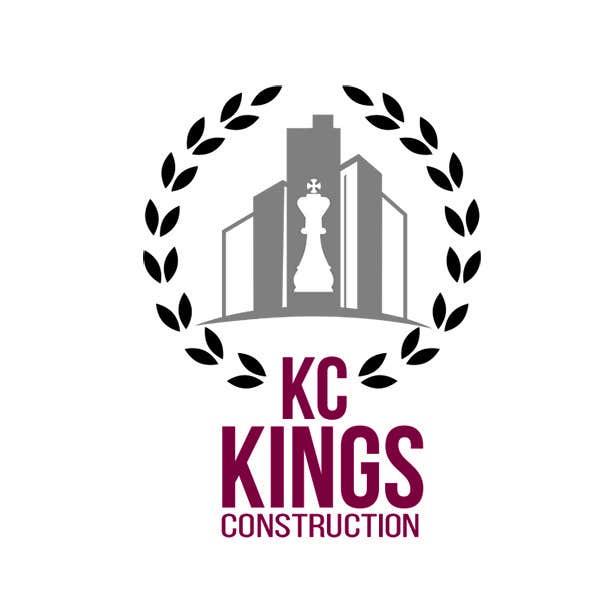 Penyertaan Peraduan #27 untuk Design a Logo for a construction company