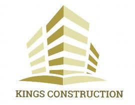 #7 untuk Design a Logo for a construction company oleh djamelriad30