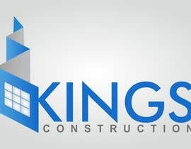 #23 cho Design a Logo for a construction company bởi linuxfreak1985