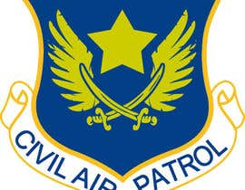 #23 for Design a Logo for Civil Air Patrol Squadron by Aleksey1990