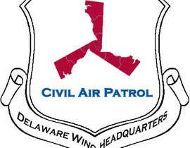 #24 cho Design a Logo for Civil Air Patrol Squadron bởi TomasRodrigues