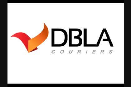 #24 untuk Design a Logo for dbla couriers oleh sivaranjanece