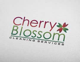 #2 for Develop a Corporate Identity for Cherry Blossom Cleaning Services af asnpaul84