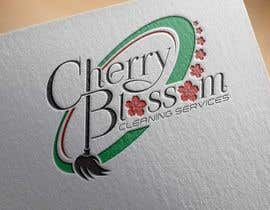 #13 for Develop a Corporate Identity for Cherry Blossom Cleaning Services af infinityvash
