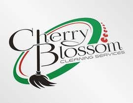 #22 for Develop a Corporate Identity for Cherry Blossom Cleaning Services af infinityvash