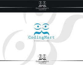 #89 for Design a Logo for CODINGMART TECHNOLOGIES by Icatoiu