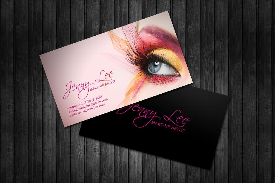#53 for Business Card Design by topcoder10