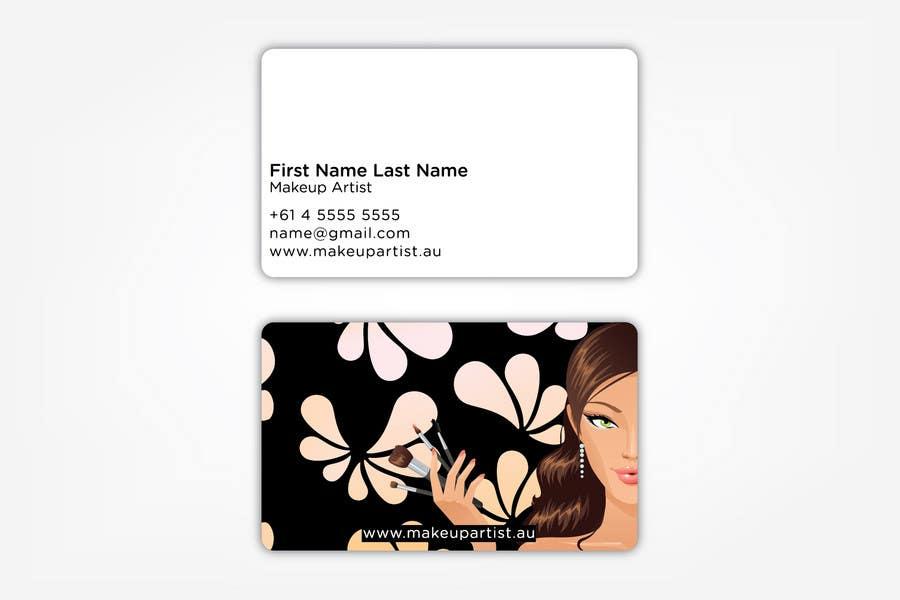 Bài tham dự cuộc thi #1 cho Business Card Design