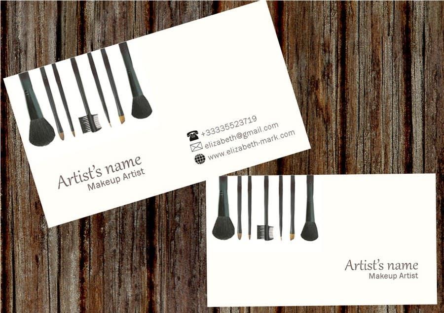 Bài tham dự cuộc thi #69 cho Business Card Design