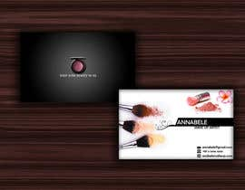 #111 for Business Card Design by maharyasa