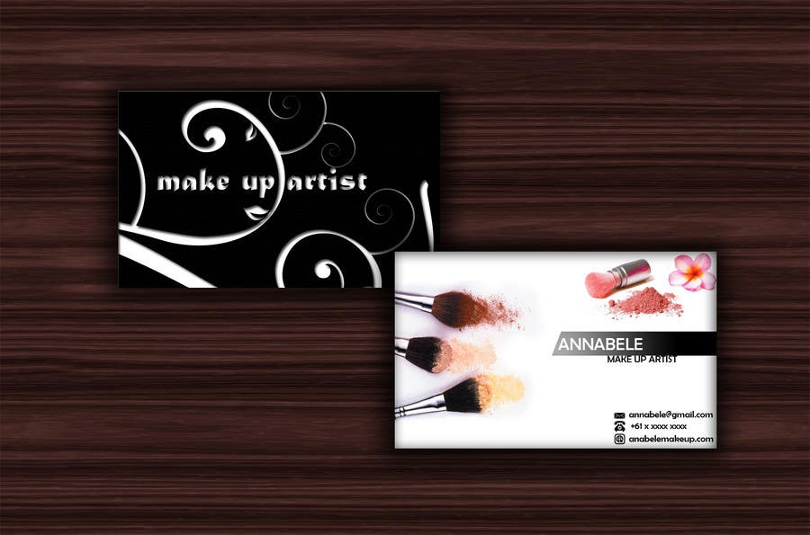Bài tham dự cuộc thi #114 cho Business Card Design