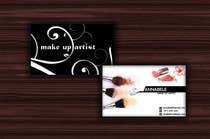 Bài tham dự #112 về Graphic Design cho cuộc thi Business Card Design