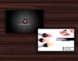 #113 para Business Card Design por maharyasa