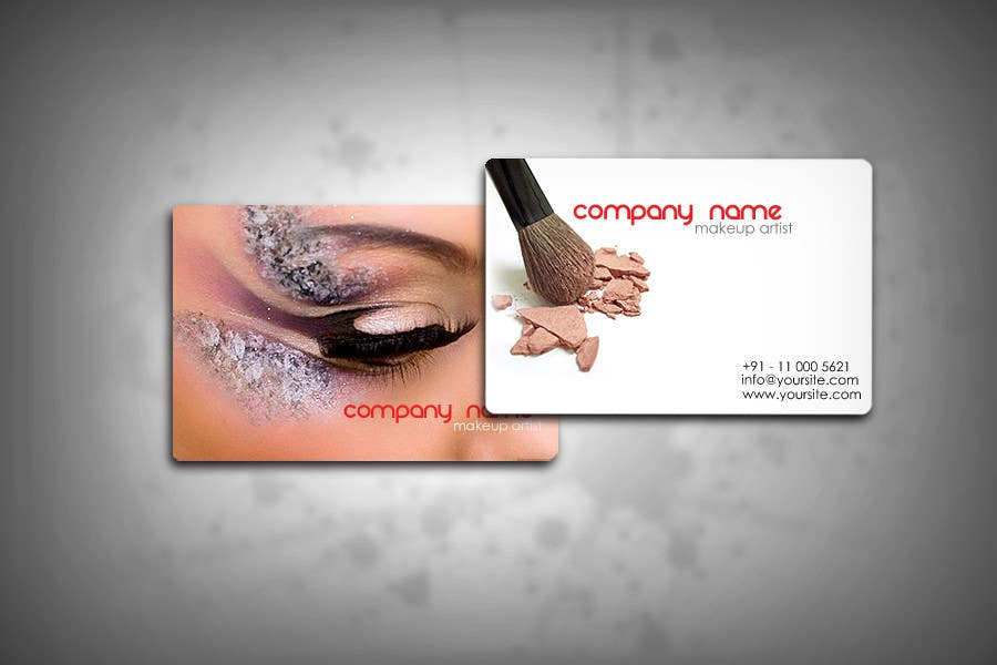 ... artist business card middot business cards entry 28 for card design