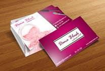 Bài tham dự #149 về Graphic Design cho cuộc thi Business Card Design