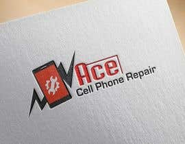 #30 for Design a Logo for Ace Cell Phone Repair by ahmad111951