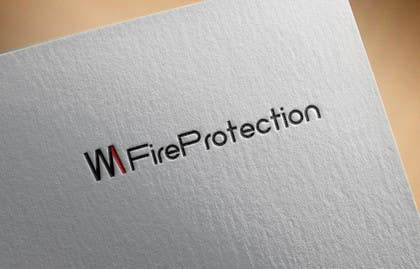 #28 untuk Design a Logo for a Fire Safety Company oleh chtanveeritp