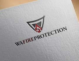 #55 untuk Design a Logo for a Fire Safety Company oleh rldelossantos299