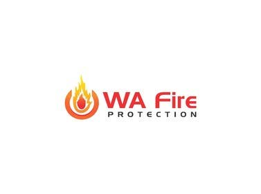#74 untuk Design a Logo for a Fire Safety Company oleh javedg