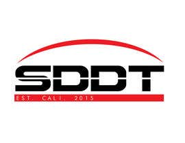 #19 cho Design a Professional Logo For SacDDT Automotive Detail, Automotive Dipping, Automotive Tint bởi ciprilisticus