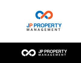 #32 for Develop a Corporate Identity for JP property management af unumgrafix