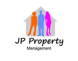 #45 for Develop a Corporate Identity for JP property management af joelsonsax