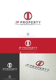#39 cho Develop a Corporate Identity for JP property management bởi mohammedkh5