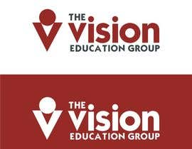 "#236 for Design a Logo for ""The Vision Education Group"" af amandeepsngh042"