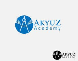 #37 for Design a Logo for Akyuz Academy af rasithagamage